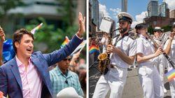 Quem precisa de Trump? Canadá convida transexuais a se alistarem em suas Forças