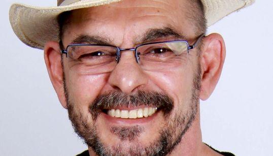 João Nery: 'A violência contra LGBTs é como um processo de higienização na