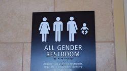 A 'lei do banheiro' que discriminava transexuais foi banida no