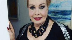 Obrigado, Rogéria! O adeus da atriz que se intitulava 'travesti da família