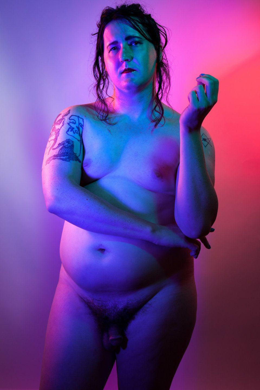 Este ensaio fotográfico revoluciona as noções sociais de sexualidade