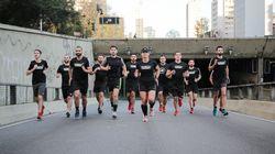 O grupo LGBT de São Paulo que desafia a homofobia por meio do