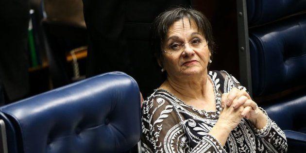 A cearense Maria da Penha Maia Fernandes é uma mulher que nunca se resignou diante da