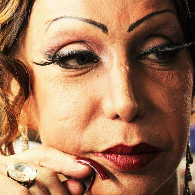 'Tá achando que travesti é bagunça?': O documentário sobre a vida de Luana