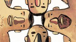 A masculinidade pelo olhar divertido e debochado do ilustrador mexicano