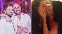 Estas 7 imagens mostram que casamento homoafetivo não é um 'erro' ou 'distorção da
