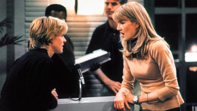 Episódio da série 'Ellen' foi ao ar em 30 de abril de 1997, pela
