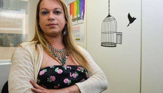 Presidenciáveis devem ter ousadia para lidar com genocídio trans, diz Symmy