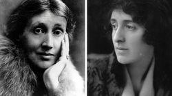 'Largue o seu homem': As cartas apaixonadas de Virginia Woolf e Vita