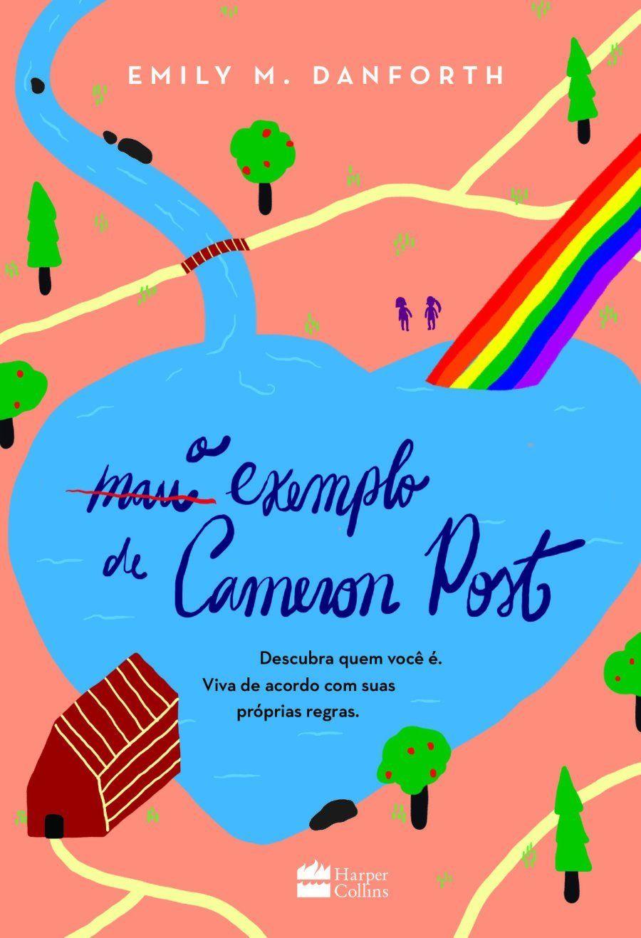 Capa da edição brasileira tem arte de Tulio