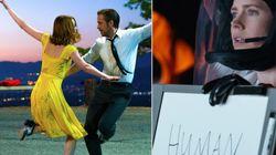 As intersecções de 'La La Land' e 'A Chegada', os melhores derrotados ao Oscar