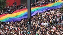 Prepare a agenda: Quando acontecem outras Paradas do Orgulho LGBT pelo