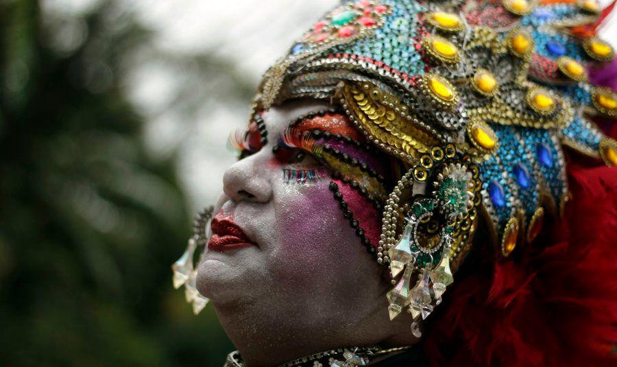 21 fotos da Parada que mostram a resistência e celebram o orgulho de ser
