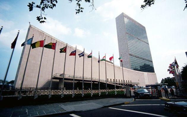 Uma comunidade global pelo Desenvolvimento