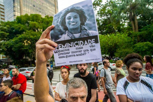 Marielle Franco e Anderson Gomes foram assassinados em 15 de março de 2018 e, até o momento, o crime...