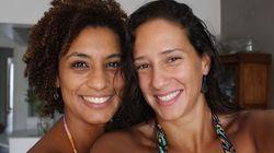 O amor de Mônica e Marielle como forma de luta por direitos