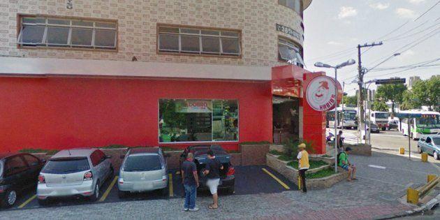 Morte de adolescente aconteceu na unidade do Habib's na Avenida Itaberaba, na zona norte de São