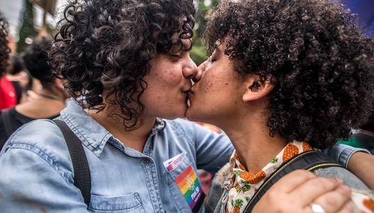 Por que celebrar o 'Orgulho LGBT' é um ato político, segundo