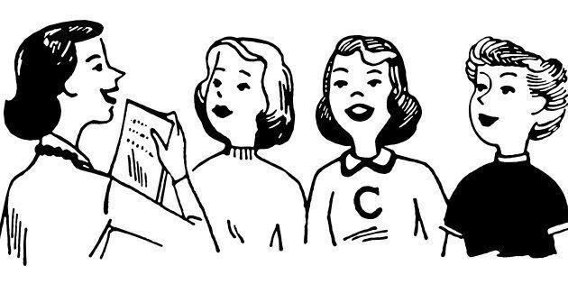 Mulheres de conduta feminista muitas vezes não gostam de ser classificadas como