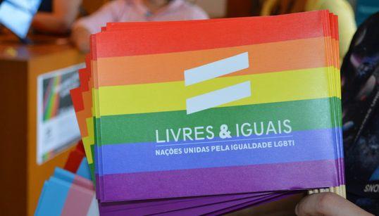 5 compromissos para empresas respeitarem direitos LGBT, de acordo com a