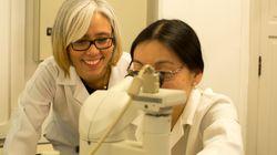 Esta cientista brasileira lidera pesquisas sobre Alzheimer e envelhecimento do
