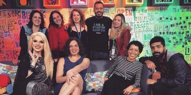 Debate sobre LGBTIfobia online ocorreu na sede do Facebook em São