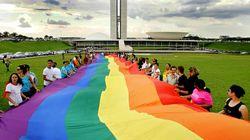 Não existiu '9º Seminário LGBT Infantil' no Congresso Nacional em
