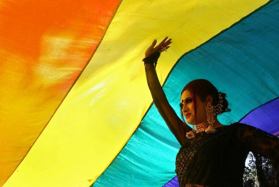 A lei contra o sexo gay foi adotada durante a colonização britânica e