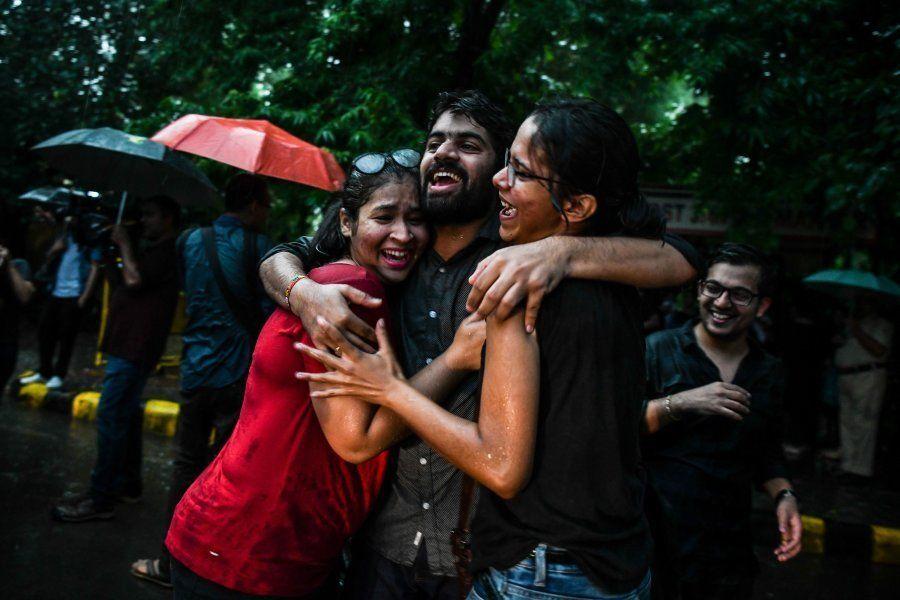 Ativistas esperam que o veredicto abra caminho para a igualdade, mas muitos admitem que a discriminação...