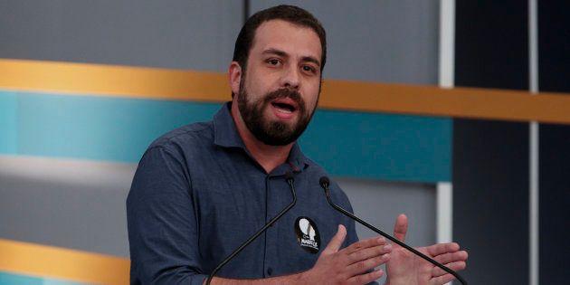 Candidatura de Boulos traz políticas específicas para promover segurança, saúde, emprego, moradia, educação...