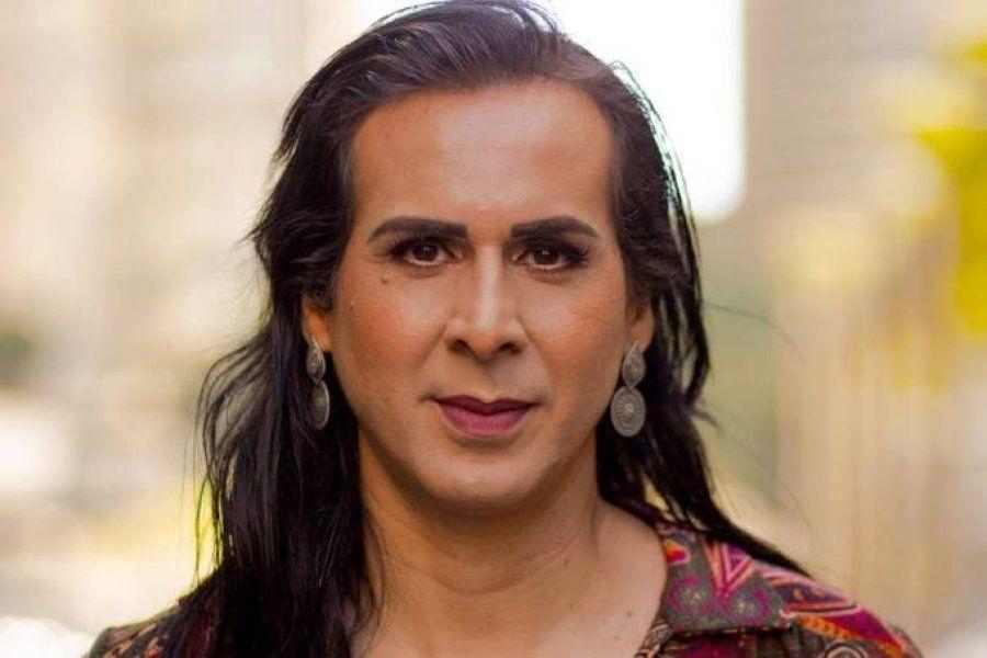 Duda Salabert é a primeira mulher trans a concorrer a uma cadeira no