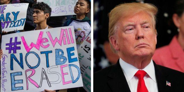 O governo do presidente norte-americano Donald Trump, nesta semana, anunciou que está estudando