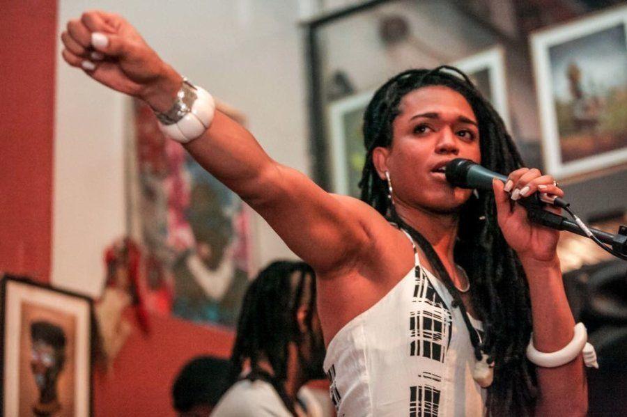 Com mais de 55,2 mil votos.Erica Malunguinho da Silva é a 1ª transexual eleita deputada estadual em São...