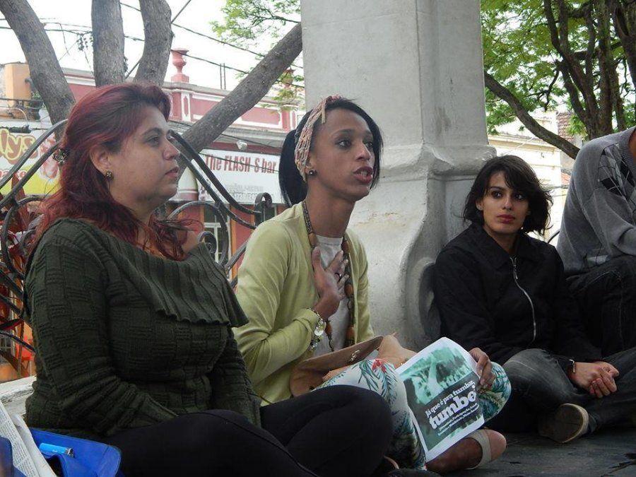 Erika Hilton (centro) é uma das 9 integrantes da Bancada Ativista e assumirá, em 2019, a tarefa de construir...