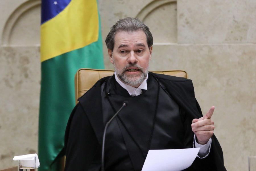 As duas ações já foram incluídas pelo presidente do STF, ministro Dias Toffoli, na pauta de julgamentos...
