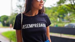 Quem é a 'desempregada' do 'São Paulo Fashion