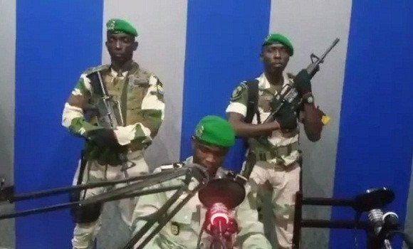 L'Algérie condamne la tentative de