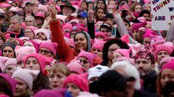 Nós, mulheres, não somos