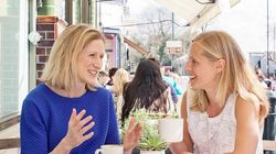 Estas mães criaram um app para ajudar outras mães a fazer novos amigos e combater a