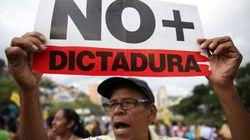 A longa marcha da Venezuela de encontro à