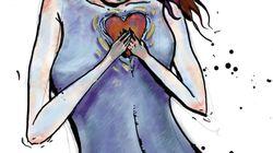 Pare de culpar sua amiga pelo relacionamento abusivo