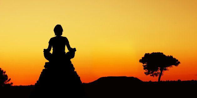 Blogueira relata sua experiência em curso de Vipassana, técnica de meditação
