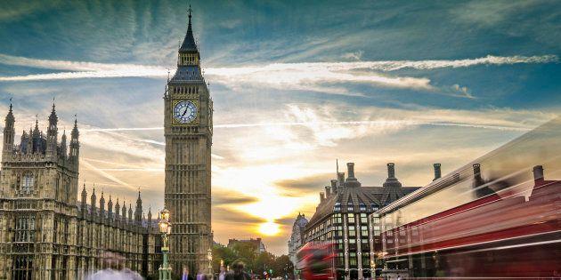 O que mais inspira em Londres é a velocidade da evolução do mercado