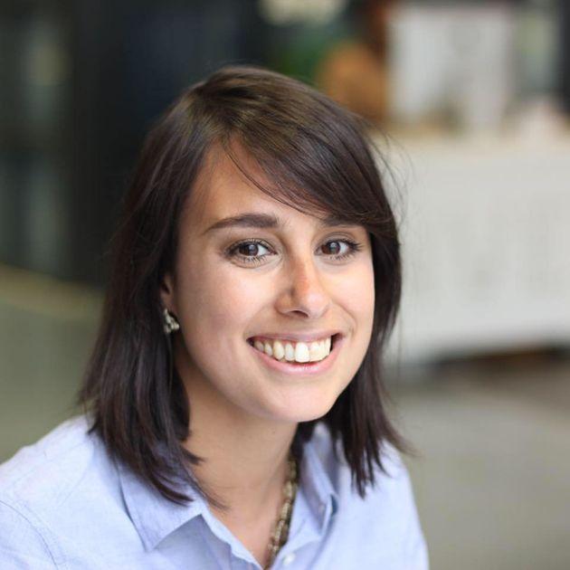 Histórias inspiradoras: Danielle, uma jovem brasileira em