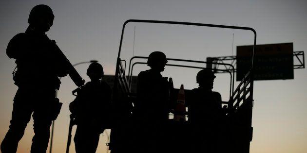 Na contramão das promessas, homicídios cometidos pela polícia aumentou 42% de 2012 para