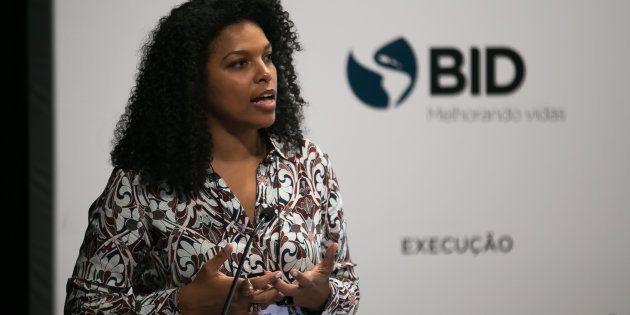 Luana Marques é especialista em Desenvolvimento Social da Divisão de Gênero e Diversidade do BID e lidera...