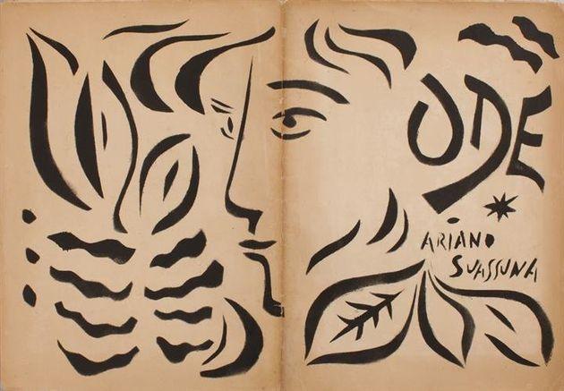 'Ariano Suassuna - Ode,