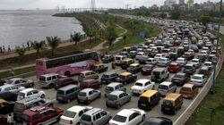 Mais de 1,2 milhão de adolescentes morrem todos os anos em acidentes de trânsito, alerta