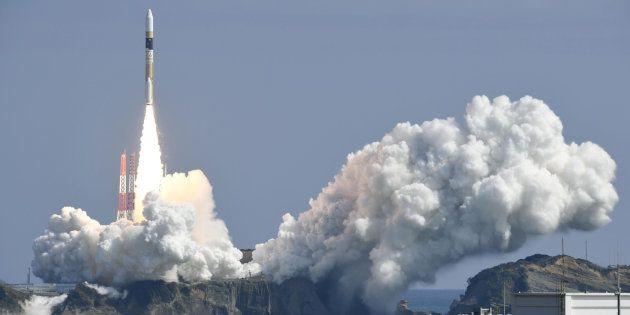 Brasil lançou no início de maio o Satélite Geoestacionário de Defesa e Comunicações Estratégicas dará...