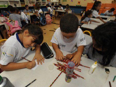 Por que matricular seus filhos em uma Escola Pública é